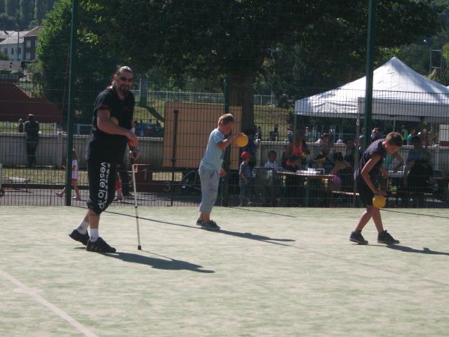 La fête du sport (1)