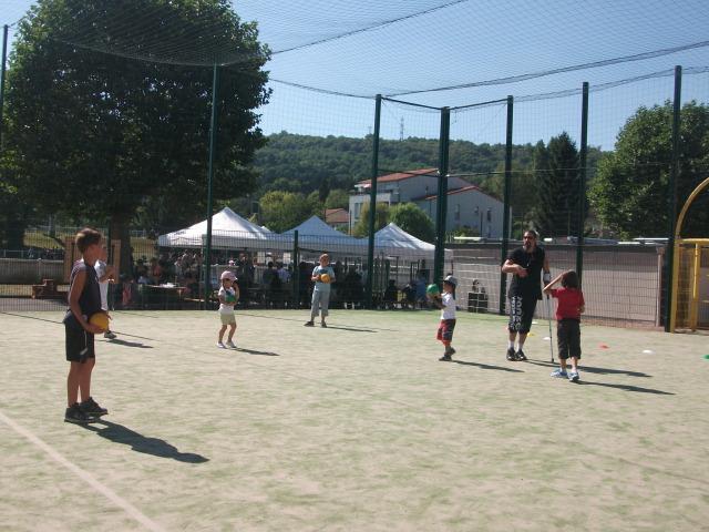 La fête du sport (2)