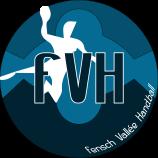 Logo FVH bleu