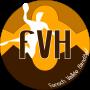 Logo FVH jaune
