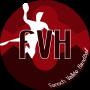 Logo FVH rouge