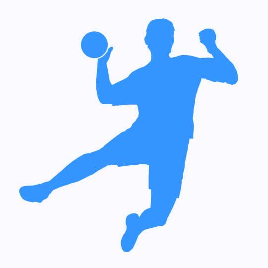creation logo handball gratuit