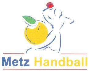 Logo du Metz Handball