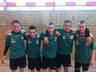 Equipe de Moselle des -14 (joueurs du FVH)