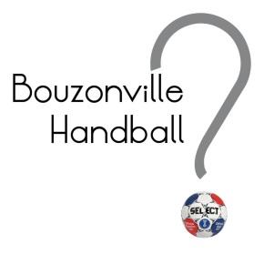 Logo du Bouzonville Handball