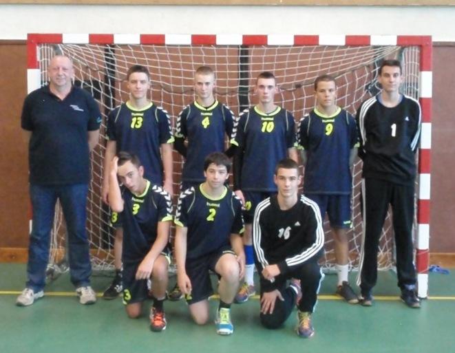 -18 ans (saison 2014-2015)