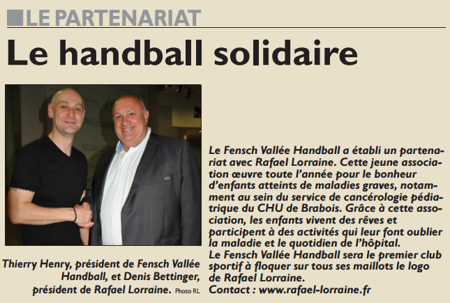 le-handball-solidaire